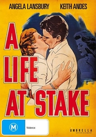 A Life at Stake on DVD