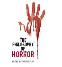 The Philosophy of Horror image