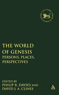 The World of Genesis