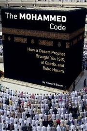 The Muhammad Code by Howard Bloom