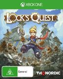 Lock's Quest for Xbox One