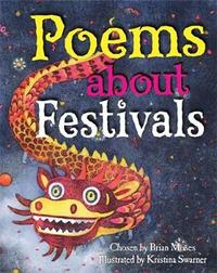 Poems About Festivals by Brian Moses