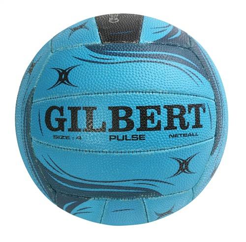 Gilbert Netball NZ Future Ferns Pulse (Size 5)