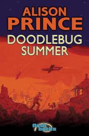 Doodlebug Summer by Alison Prince image
