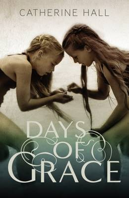 Days of Grace by Catherine Hall image
