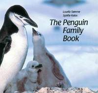 The Penguin Family Book by Sybille Kalas image
