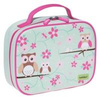 BobbleArt: Lunch Box - Owl