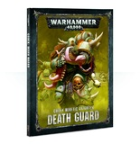 Warhammer 40,000 Codex: Death Guard