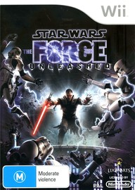 Star Wars: The Force Unleashed for Nintendo Wii image