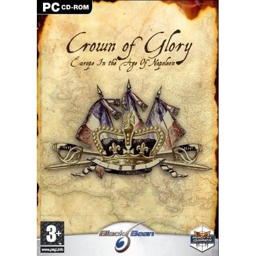 Crown of Glory for PC Games image