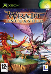 Wrath Unleashed for Xbox