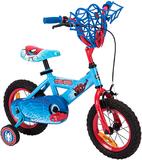 """Huffy: Spider-Man - 12"""" Bike"""