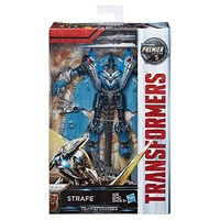 Transformers: The Last Knight - Premier Edition Deluxe Strafe