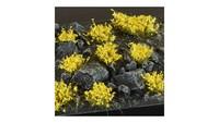 Gamer's Grass Shrub Yellow Flowers Wild