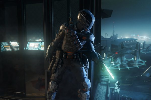 Call of Duty: Black Ops IIII for Xbox One image