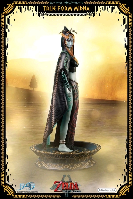 c3e1fdafe65 Legend of Zelda  True Form Midna - 17