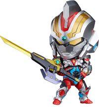 Nendoroid Gridman SSSS DX Ver. - Articulated Figure