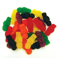 Jelly Babies 1kg - Rainbow Confectionery