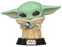 Star Wars: The Mandalorian - The Child (with Ball) Pop! Vinyl Figure