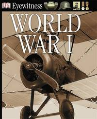 World War I by Simon Adams image