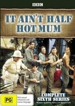 It Ain't Half Hot Mum - Complete 6th Series on DVD