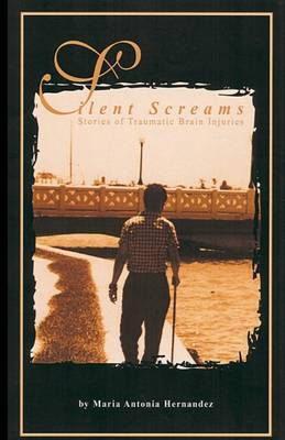 Silent Screams by Maria A. Hernandez, Ph.D. image