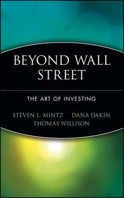 Beyond Wall Street by Steven L. Mintz image