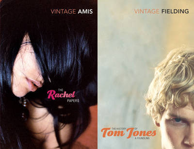 "Vintage Lust: ""Tom Jones"", ""The Rachel Papers"" by Henry Fielding"