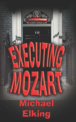 Executing Mozart by Michael Elking