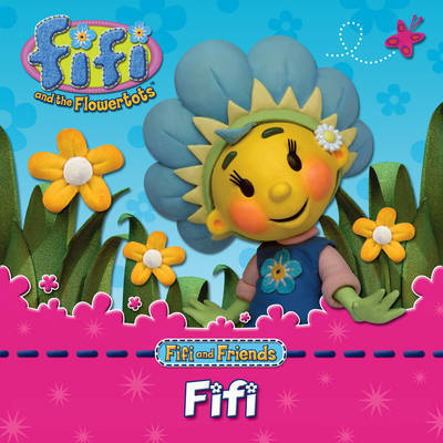 Fifi: Character Book