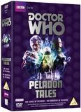 Doctor Who - Peladon Tales Box Set DVD