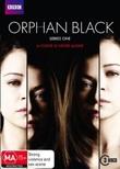 Orphan Black - Season 1 DVD