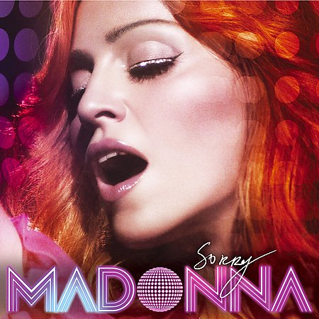 Sorry [Maxi Single] by Madonna image