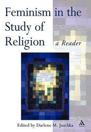 Feminism in the Study of Religion image