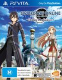 Sword Art Online: Hollow Realization for PlayStation Vita