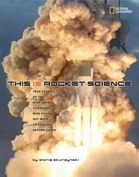 This Is Rocket Science by Gloria Skurzynski image