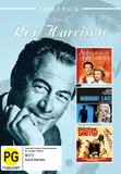 Rex Harrison - Triple Pack DVD