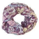 Marvel: Pastel Heads Infinity Scarf