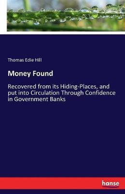 Money Found by T E Hill image