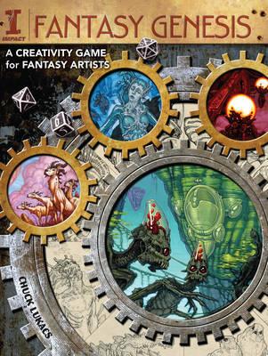 Fantasy Genesis by Chuck Lukacs