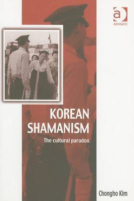 Korean Shamanism by Chongho Kim image