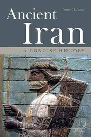 Ancient Iran by Touraj Daryaee