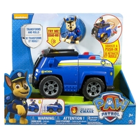 Paw Patrol: Vehicle - On A Roll Chase
