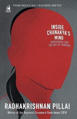 Inside Chanakya's Mind by Radhakrishnan Pillai image