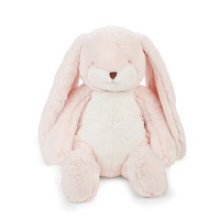 Bunnies by the Bay: Sweet Nibble Bunny - Pink