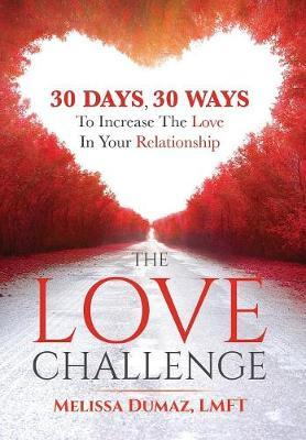 The Love Challenge by Melissa Dumaz image