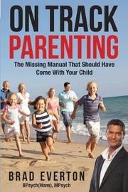On Track Parenting by Brad Everton image