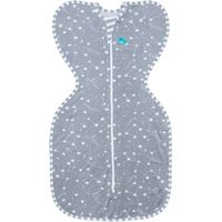 Swaddle UP Lite - Grey (Small)