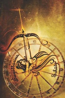 Sagittarius by Zodiac Sign Journal