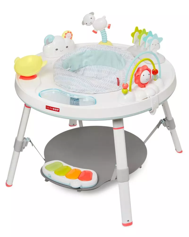 Skip Hop: Silver Lining Cloud Baby - Activity Center